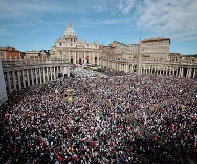 Một số thống kê của Giáo Hội Công Giáo