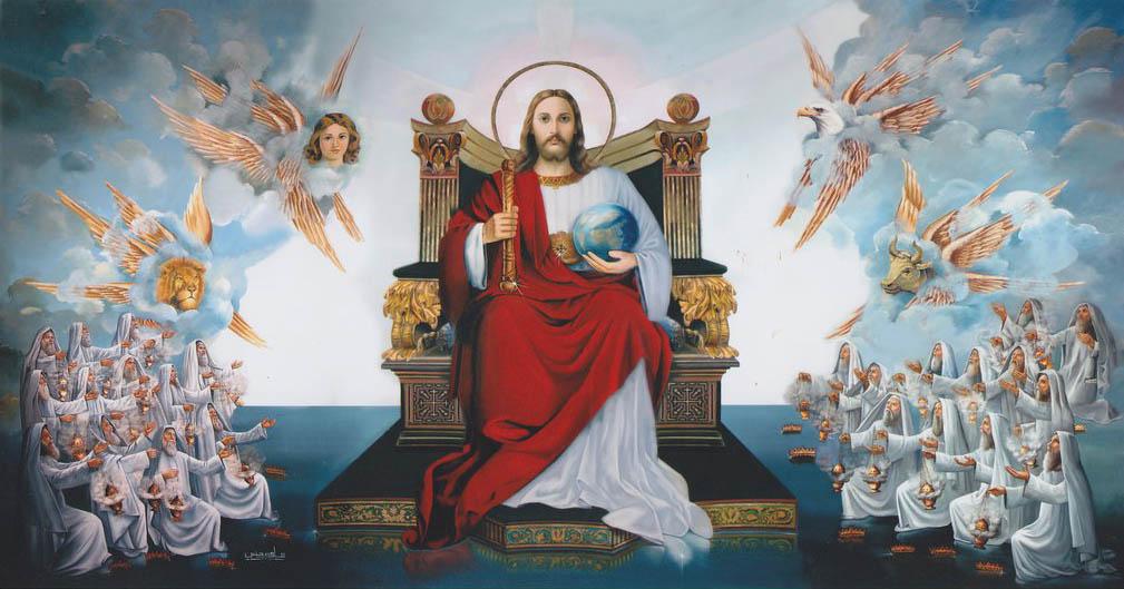 Vui Học Thánh Kinh CN 34 TN A: Lễ Đức Giêsu Kitô Vua vũ trụ